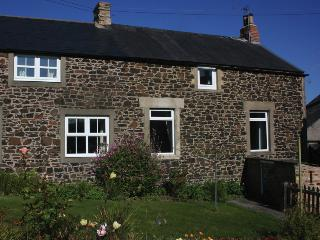 3 bedroom Cottage with Washing Machine in Craster - Craster vacation rentals