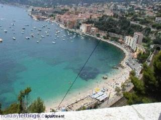 Fantastic sea view holiday apartment with balcony in Villefranche-sur-Mer - Villefranche-sur-Mer vacation rentals