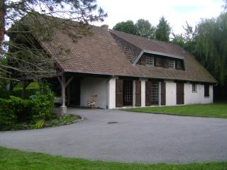 Beautiful House with Satellite Or Cable TV and Television - Saint-Vaast-d'Equiqueville vacation rentals