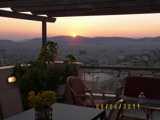 Amazing View - 2 bedr. apt. - Athens vacation rentals