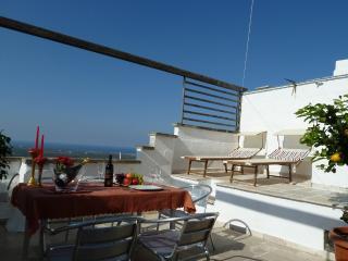 Sea View House - Ostuni vacation rentals