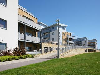 1 bedroom Apartment with Internet Access in Poole - Poole vacation rentals