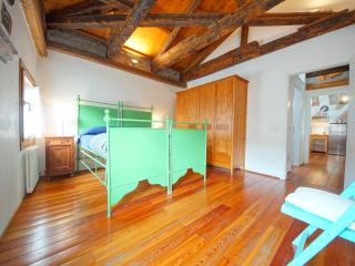 Bright 1 bedroom Condo in City of Venice with Internet Access - City of Venice vacation rentals