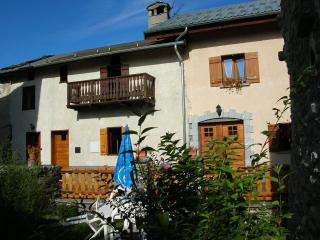 1 bedroom Gite with Grill in Bramans - Bramans vacation rentals
