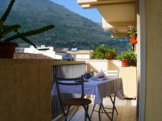 Nice Apartment with Internet Access and Balcony - Castellammare del Golfo vacation rentals