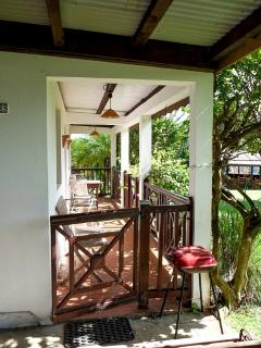 Nice Bungalow with Internet Access and Short Breaks Allowed - Ducos vacation rentals