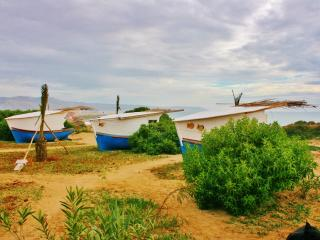Ocean Point Maroc direct ocean beach access - Imsouane vacation rentals