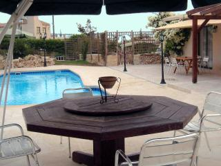 Perfect Villa with Deck and Internet Access - Tala vacation rentals