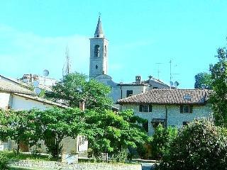 Wonderful 4 bedroom Vacation Rental in Salsomaggiore Terme - Salsomaggiore Terme vacation rentals