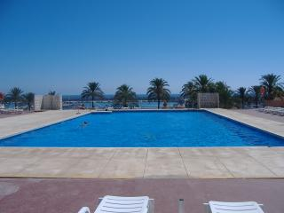 Sunny studio in quiet location - Fuengirola vacation rentals