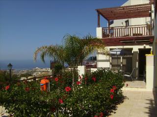 Christina Hilltop Apartments - Peyia vacation rentals