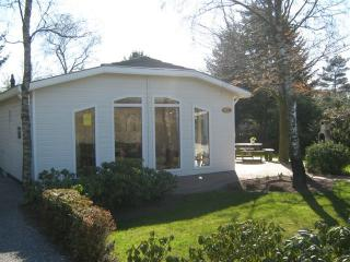 Nice Chalet with Internet Access and Central Heating - Apeldoorn vacation rentals