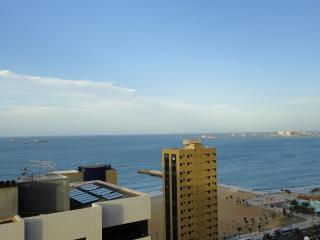 Marville 3 quartos C ar vista Mar Espetacular - Fortaleza vacation rentals
