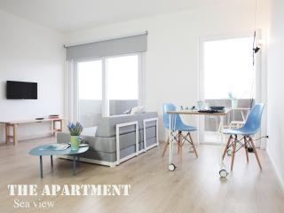 Appartamento Vista Mare a Trapani - Casa Santa vacation rentals