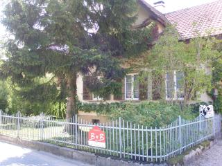 Nice Bed and Breakfast with Internet Access and Garden - Olten vacation rentals