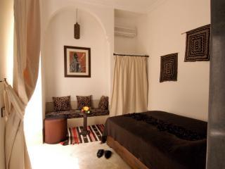 Vacation rentals in Morocco
