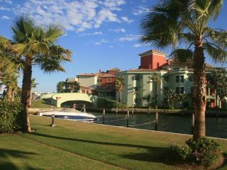 Sotogrande Waterside Apartment - Sotogrande vacation rentals