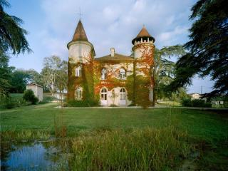 6 bedroom Chateau with Internet Access in Auch - Auch vacation rentals
