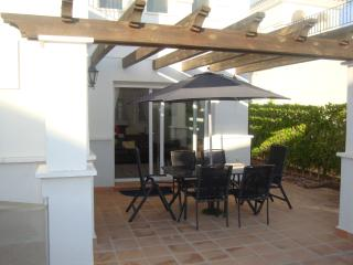 Beautiful Villa with Internet Access and Central Heating - Torre-Pacheco vacation rentals