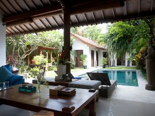 A Spacious Family Villa in Central Seminyak - Kerobokan vacation rentals
