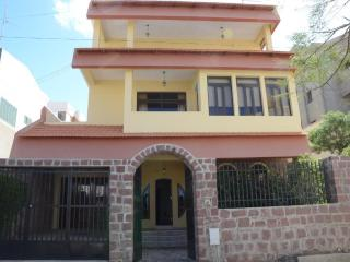 Lovely Villa with Internet Access and Short Breaks Allowed - Mindelo vacation rentals