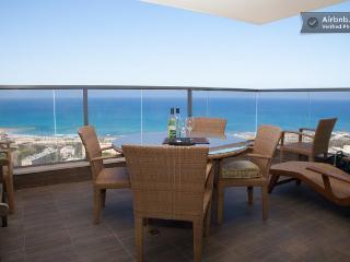 Haifa Holiday Room Close to the Beach - Hof Carmel vacation rentals