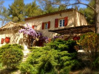 Le Mas du Philosophe, Provence - Simiane-Collongue vacation rentals