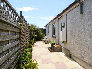 THE ANNEXE, LABURNUM, country views, within easy reach of beautiful beaches - Rescorla vacation rentals