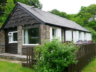 The Old Shippon, Mineshop, Crackington Haven, Bude. - Crackington Haven vacation rentals