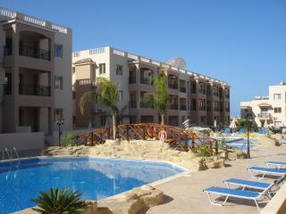 Vacation rentals in Paphos District