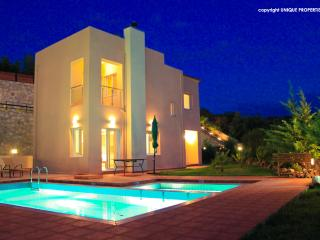 3 Bedroom Luxury Villa, Chania - Chania vacation rentals