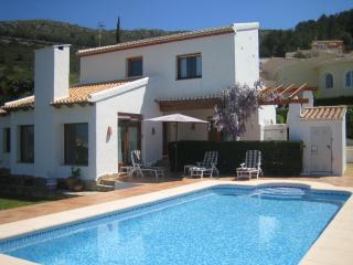 Casa Almendra A Private Secluded Holiday Villa - Benitachell vacation rentals