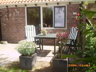 2 pers apartment taniaburg - Leeuwarden vacation rentals