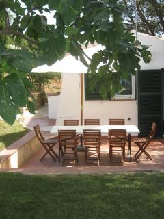 Bright 2 bedroom House in Alaior with Internet Access - Alaior vacation rentals