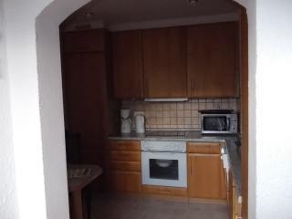 1 bedroom Apartment with Deck in Baden-Baden - Baden-Baden vacation rentals
