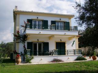 Villa Gecko - Arillas vacation rentals