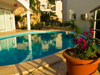 Villa ECM - 3 Bedroom villa (FREE CAR OR TRANSFER) - Kalkan vacation rentals