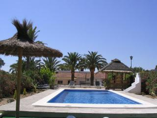 Perfect Villa with Internet Access and A/C - Mutxamel vacation rentals