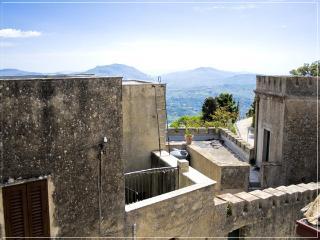 Erice Antico Borgo Apartment - Erice vacation rentals