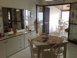 Nice House with A/C and Television - Policoro vacation rentals