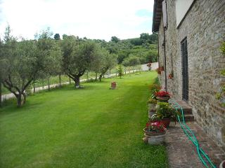1 bedroom Bed and Breakfast with Internet Access in Corciano - Corciano vacation rentals