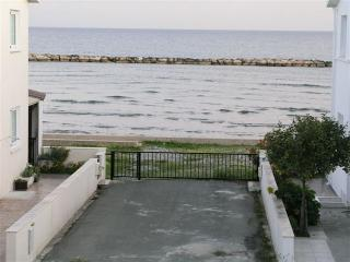 3 Bdrm Beach Villa Grand Sea View Oroklini Larnaca - Oroklini vacation rentals