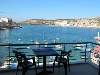 Seaside Holiday Flat - Malta - Saint Paul's Bay vacation rentals