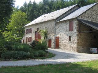 Rebeyrolle - La Souterraine vacation rentals