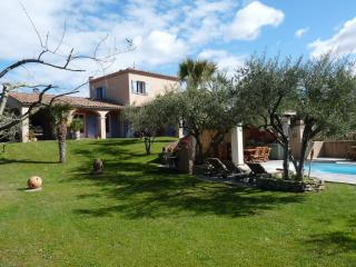 Nice House with Internet Access and A/C - Roquemaure vacation rentals