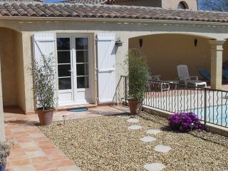 1 bedroom B&B with Internet Access in Gard - Gard vacation rentals