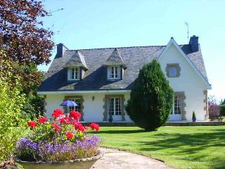 Nice Guest house with Internet Access and Central Heating - Scaer vacation rentals