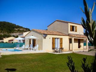 La Villa D'Orb - Bedarieux vacation rentals