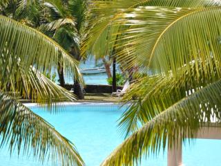Elegant Villa Right on beach & Amazing sea views - Belle Mare vacation rentals