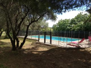 Maison de Maitre with Pool in Pouzolles, Languedoc - Pouzolles vacation rentals